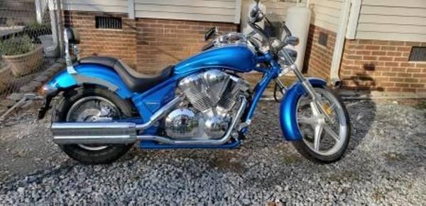 Photo 2012 Honda Sabre VTX 1300 CSA - $5,500 (Central, SC)