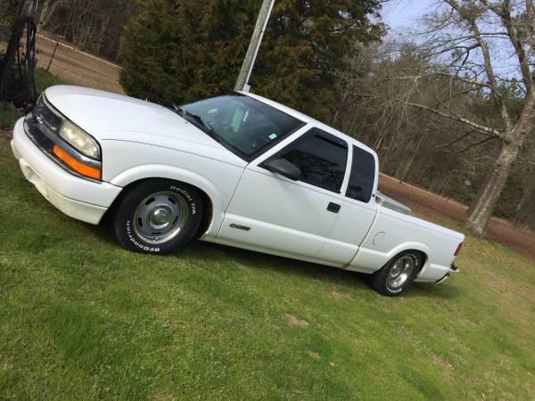 Photo Chevy s10 - $3900
