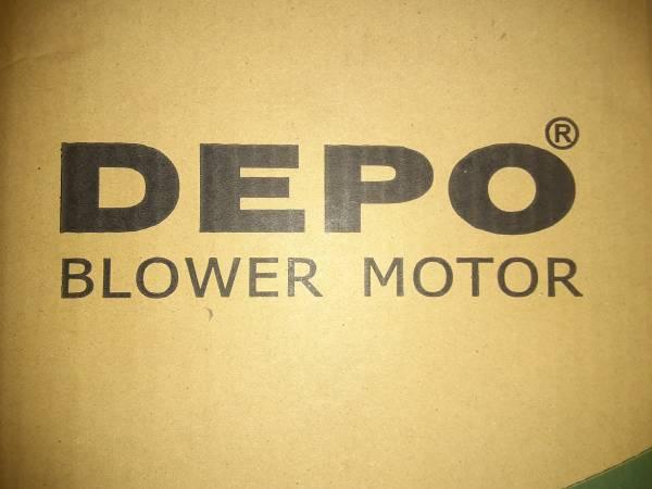 Photo Crown Vic Blower Motor - $45 (Aiken, SC)