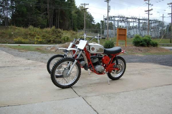 Photo Hodaka Dirt Squirts 100 cc - $2,700 (Easley)
