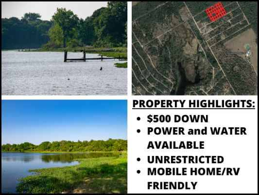 Photo 0.28 Acres of Land for Sale  Cade Lakes Property  Low Down Payment (Caldwell)