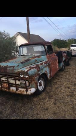 Photo 1955 Chevy - $2400
