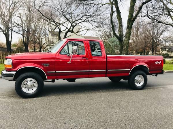Photo 1997 Ford f250 XLT 7.3 4x4 No Rust - $22,950 (Tulsa,Ok)