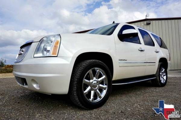 Photo 2013 Gmc Yukon AWD DENALI - $16960