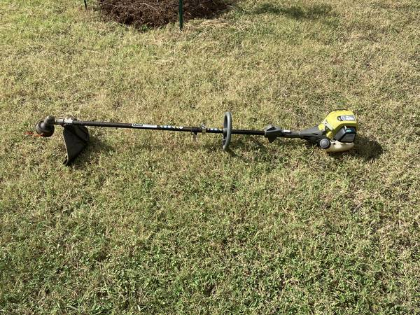 Photo 4 Cycle Gas Roybi S430 Weed Eater - $40 (183  McNeil)