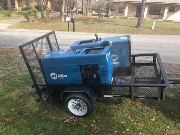 Photo Cash 4 Welding Machine - $1,000 (Austin)