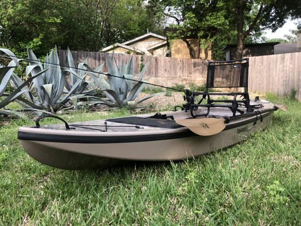 Photo Diablo Adios Kayak - $1500 (MLK  183)