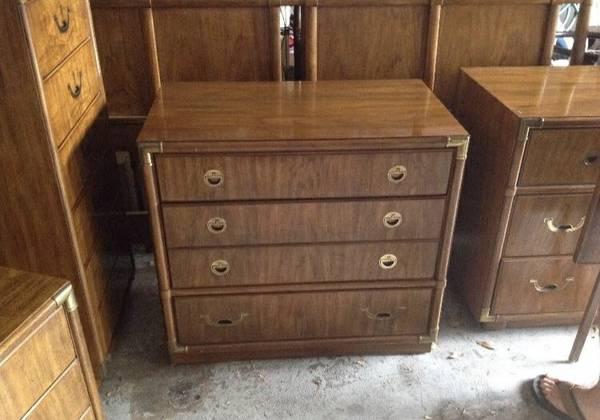 Drexel Accolade Ii Bedroom Set 2000 Furniture For Sale Austin Tx Shoppok