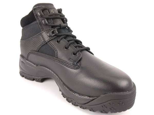 Photo Good Boots Smaller Sizes for big kids and women -- Danner, 5.11, ROCKY - $40 (Austin)