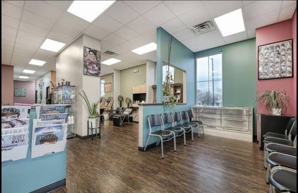 Photo Hair and Nail Salon - $55,000 (Pflugerville)