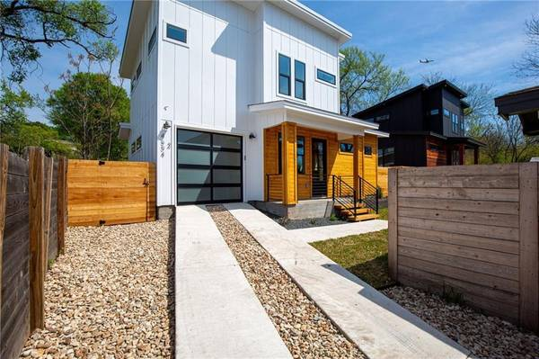 Photo House of the week Home in Austin. 2 Beds, 2 Baths (Austin)