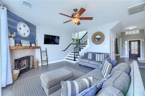 Photo House of the week Home in Round Rock. 4 Beds, 2 Baths (Round Rock)