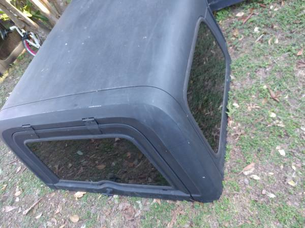 Photo Jeep cj7 will fit yj clean hard top will partial trade (buda)