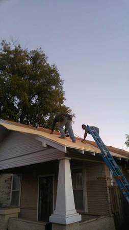 Photo Roofing home maintenance can often be the most overlook most valuable asset to t - $1 (Austin)