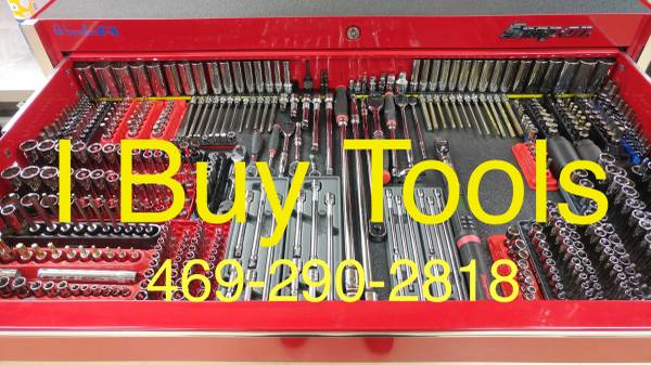 Photo Snap On Tools Cornwell Mac Matco Snap-On Tool Box (Austin)