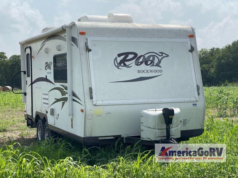 Photo Used 2014 Forest River Rv Travel Trailer RV  $18500
