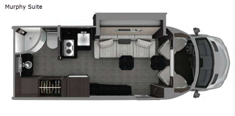 Photo 2021 Airstream Rv Class B RV  $248166