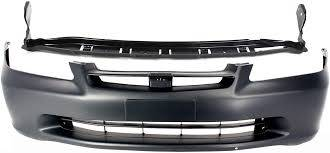 Photo 1998-2000 Honda Accord Front Bumper new Black - $70 (Bakersfield Ca)
