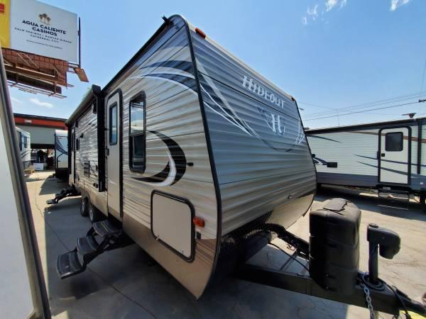 Photo 2016 Keystone Hideout - $22,900 (San Bernardino)