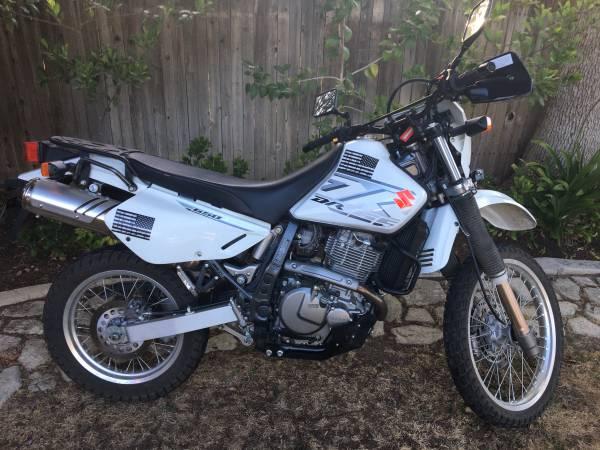 Photo 2018 Suzuki DR650 - $6,000 (Bakersfield)