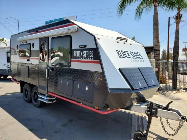 Photo 2019 Black Series HQ19 - $49,900 (San Bernardino)
