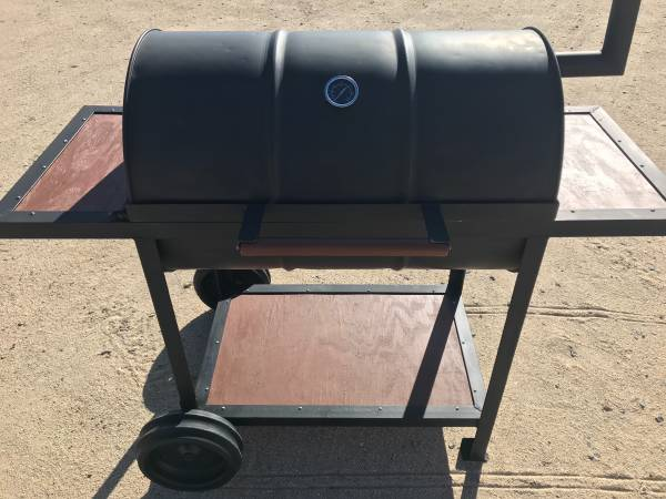 Photo Grill Charcoal BBQ Grill - $375 (Ridgecrest)