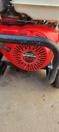 Photo Honda 3200psi Powerwash (Santa Maria)