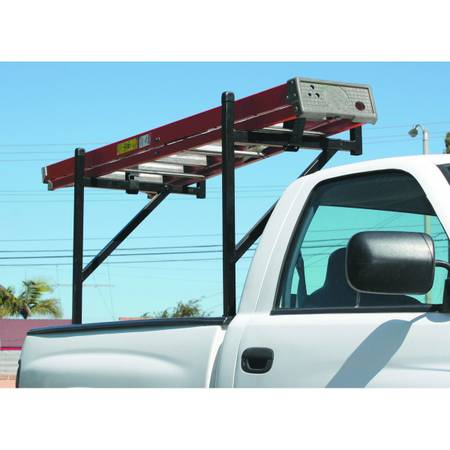 Photo Ladder Rack  Lumber, Pipe, Surfboard, Kayak, Truck. Haul-Master 66187 - $80 (KernvilleLake Isabella)