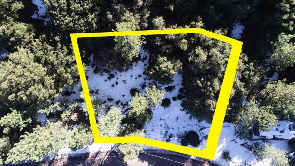Photo Large .55 acre lot in Pine Mountain Club - Owner Financing - $5k down (PINE MOUNTAIN CLUB)
