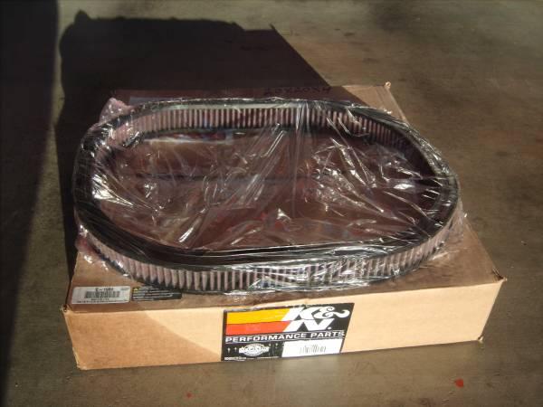 Photo Mopar Six Pack KN Air Filter Element - $70 (Ridgecrest Ca)