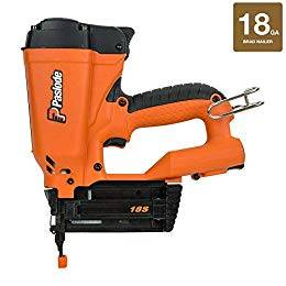 Photo Paslode 18 ga Cordless Brad Nailer - $225 (Bakersfield)