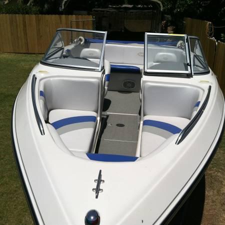 Photo Reniell Boat - $21,500 (Bakersfield)