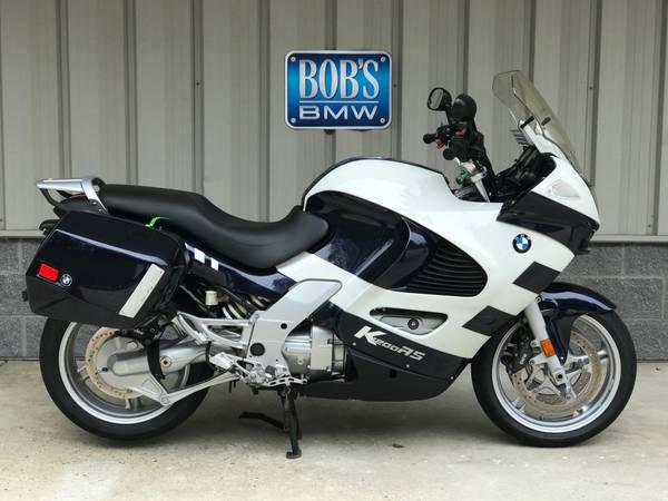 Photo 2003 BMW K1200RS - $5,395 (Jessup, MD)