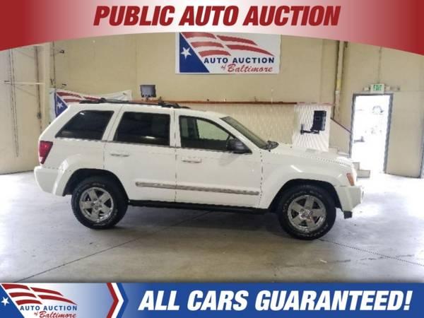 Photo 2005 Jeep Grand Cherokee - $3,600 (2005JeepGrand Cherokee)