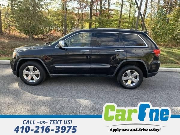 Photo 2011 Jeep Grand Cherokee Limited - $10988 (_Jeep_ _Grand Cherokee_ _SUV_)