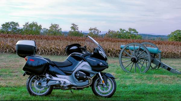 Photo 2012 BMW R1200RT - $9,500 (Forest Hill MD)