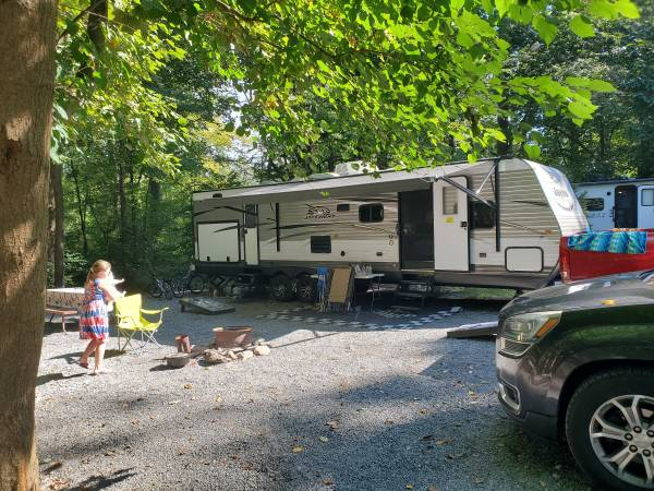 Photo 2016 jayco bunkhouse cer - $20,000 (Forest hill)