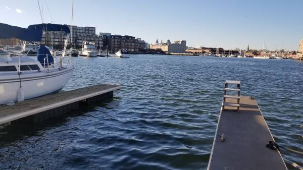 Photo 30 ft boat slip for sale anchorage marina - $10,000 (baltimore city)