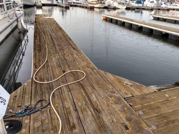 Photo 4539 Boat Slip For Sale in Baltimore Canton (Canton)