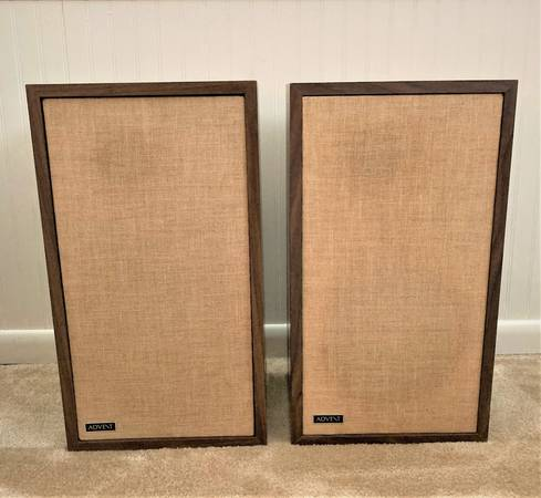 Photo Advent Speakers - Large Advents (LA) - $275 (Baltimore)