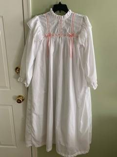 Photo American Girl Samantha Nightgown for Girls - $75 (bel air)