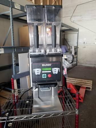 Photo Commercial Bunn coffee grinder MHG - $400 (Elkridge)