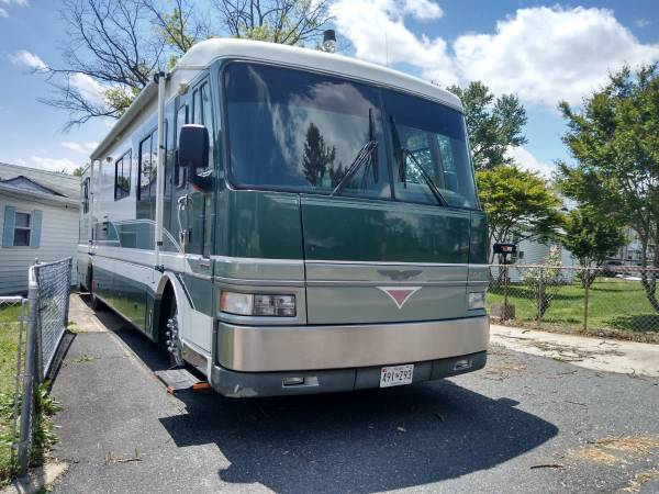 Photo Fleetwood American Dream - $35,000 (Baltimore)