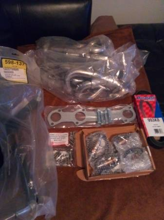Photo Ford 1997-03 F150, F250, Expedition, NEW header parts, all for $175 - $175 (Aberdeen)
