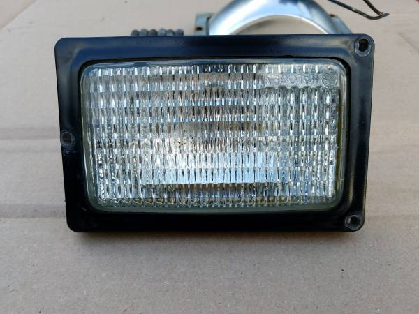 Photo Headlights-John Deere 655, 755, 855  955 - $50 (Fallston)