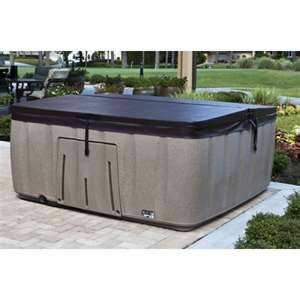 Photo Hot Tub Spa Cover New In Box (baltimore)