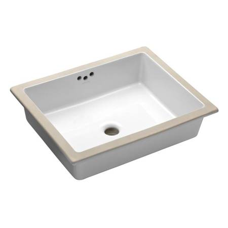 Photo Kohler K-2330-G-96 Kathryn 17quot Undermount Bathroom Sink w Overflow (Joppatowne md 21085)