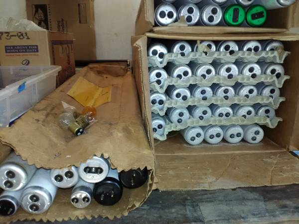Photo LIGHTS GALORE - $2 (Northern Harford County)