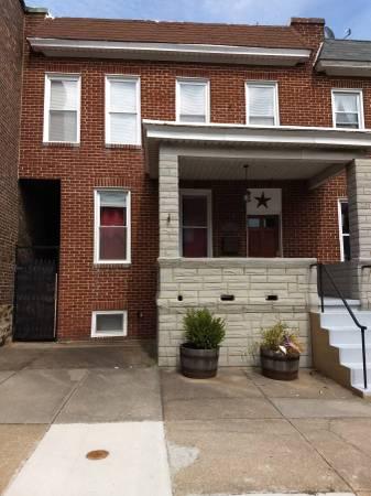 Photo Room for Rent in Fed Hill (Riverside) (Federal HillRiverside)