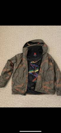 Photo Rossignol ski jacket Size M - $50 (Pikesville)